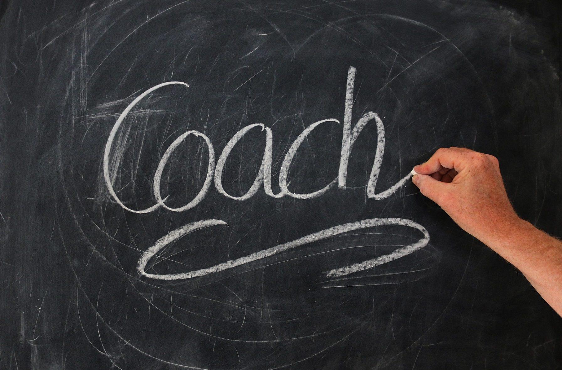 Tafel Coach