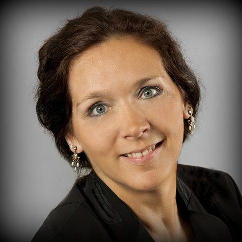 Annette Mench Profilbild